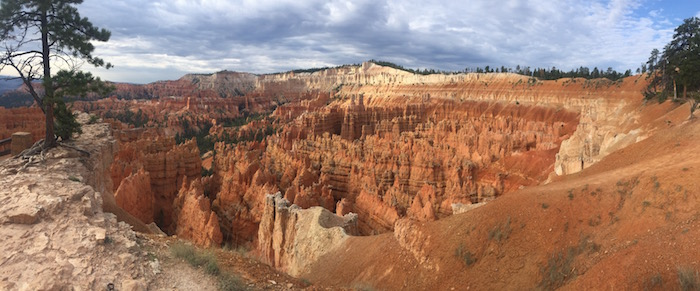 The Amphitheatre from Sunset Point, Bryce Canyon